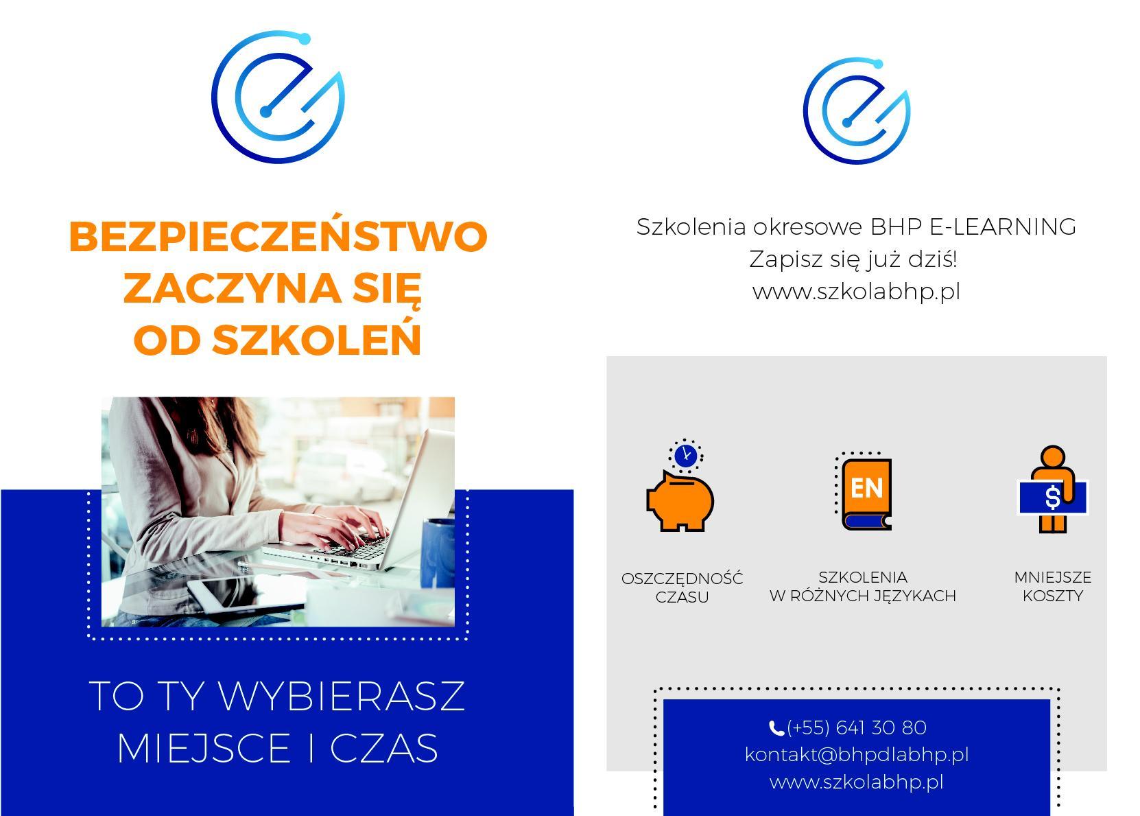 1ab20a6b0d6618 Galeria Biznesu - E-szkolenia BHP
